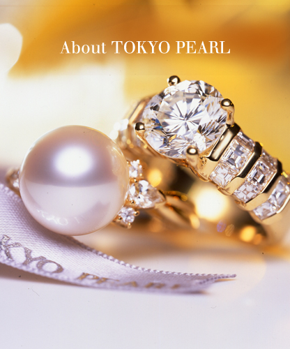 Jewelry wholesaler dealing with pearls and diamond TOKYO PEARL