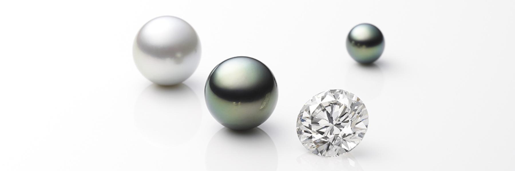 東京真珠について