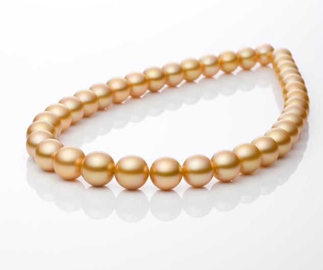 南洋ゴールド真珠