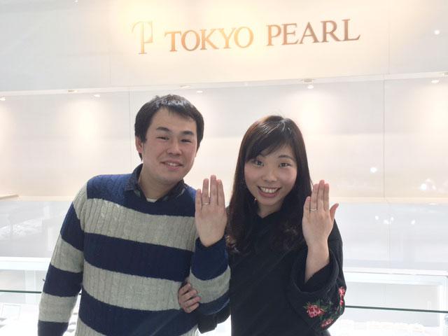 ♡指をほっそりと魅せるV字デザイン♡